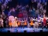 Cinderella, Cast, Doncaster
