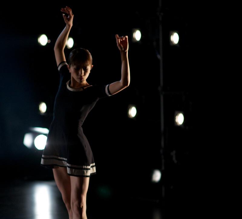 Genesis, Choreography Kim Branstrup And Ernst Meisner, Costumes By Natalia Stewart, 2013