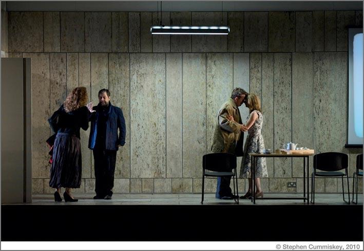 Idomeneo, ENO, Dir. Vicki Mortimer,  Designed By Alex Eales, 2010