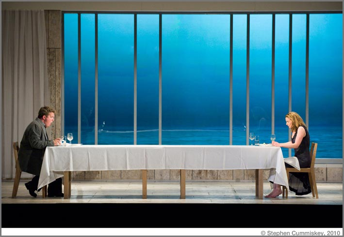 Idomeneo By Mozart, Designed By Alex Eales, At English National Opera, 2010